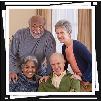 GESMV Senior Services