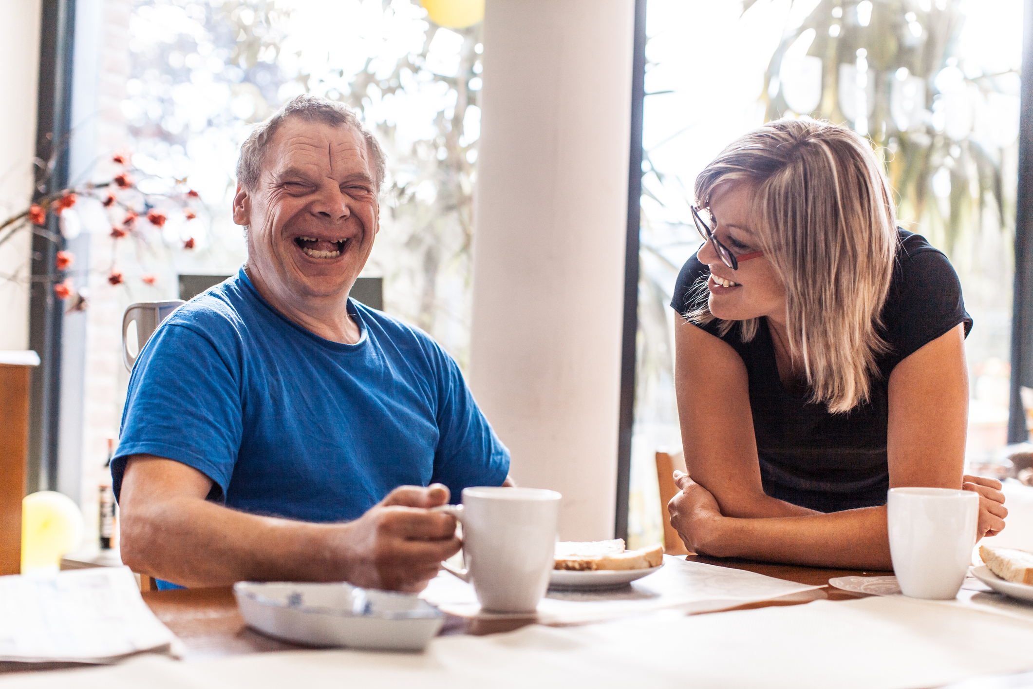 Home Care Direct Support Professional (DSP)