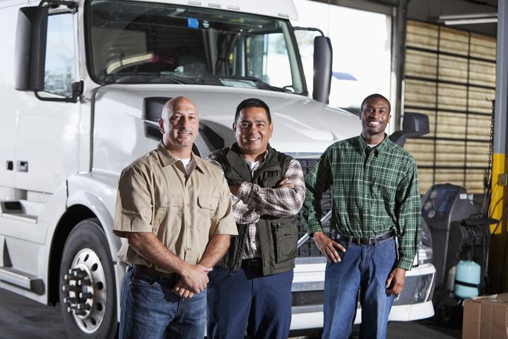 Class A Truck Driver / Loader - Sidney